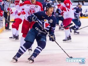 HC Slovan - HC Vityaz ACT8203