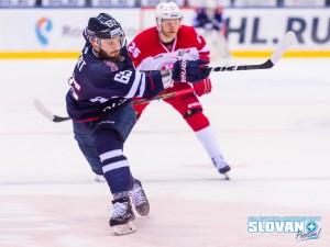 HC Slovan - HC Vityaz ACT8205