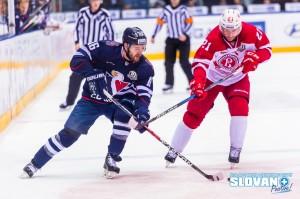 HC Slovan - HC Vityaz ACT8208