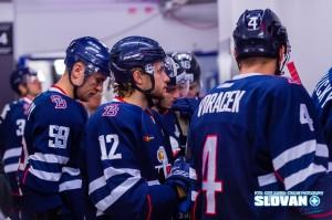 HC Slovan - HC Sochi  ACT4555
