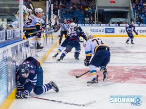 HC Slovan - HC Sochi  ACT4559