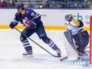 HC Slovan - HC Sochi  ACT4562