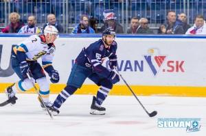 HC Slovan - HC Sochi  ACT4566