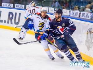 HC Slovan - HC Sochi  ACT4567