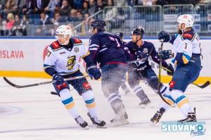 HC Slovan - HC Sochi  ACT4569