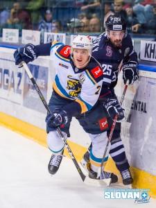 HC Slovan - HC Sochi  ACT4575