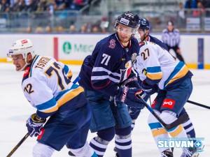 HC Slovan - HC Sochi  ACT4579