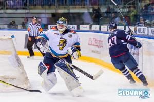 HC Slovan - HC Sochi  ACT4580