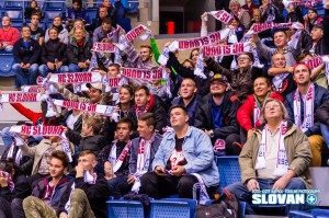 HC Slovan - HC Sochi  ACT4582