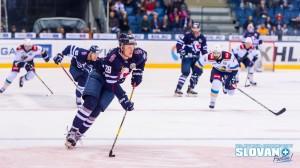 HC Slovan - HC Sochi  ACT4586