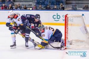 HC Slovan - HC Sochi  ACT4589