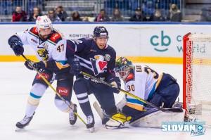 HC Slovan - HC Sochi  ACT4590
