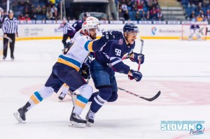 HC Slovan - HC Sochi  ACT4592
