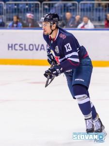 HC Slovan - HC Sochi  ACT4593