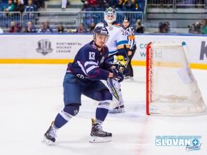 HC Slovan - HC Sochi  ACT4595