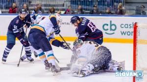 HC Slovan - HC Sochi  ACT4599
