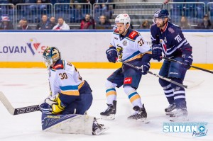 HC Slovan - HC Sochi  ACT4605