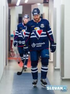 HC Slovan - HC Lada ACT9630