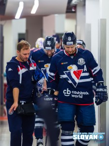 HC Slovan - HC Lada ACT9632