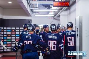 HC Slovan - HC Lada ACT9633