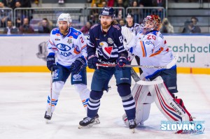 HC Slovan - HC Lada ACT9649