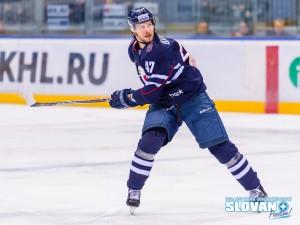 HC Slovan - HC Lada ACT9650