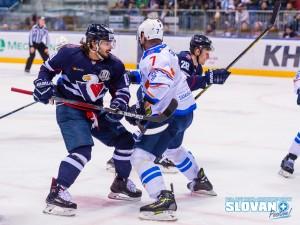 HC Slovan - HC Lada ACT9660
