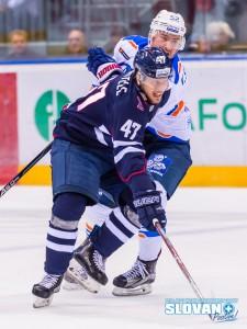 HC Slovan - HC Lada ACT9663