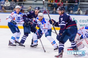 HC Slovan - HC Lada ACT9664