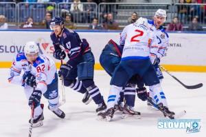 HC Slovan - HC Lada ACT9666