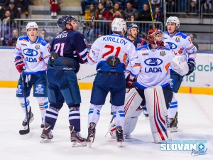 HC Slovan - HC Lada ACT9671