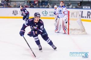HC Slovan - HC Lada ACT9681