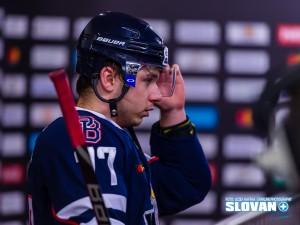 HC Slovan - HC Salavat ACT7730