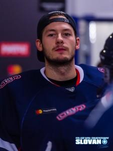 HC Slovan - HC Salavat ACT7732