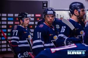 HC Slovan - HC Salavat ACT7733