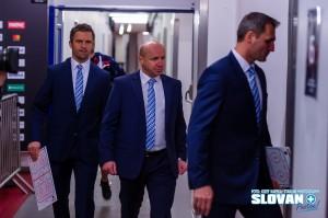 HC Slovan - HC Salavat ACT7736