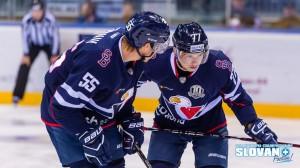 HC Slovan - HC Salavat ACT7740