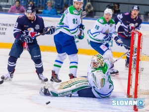 HC Slovan - HC Salavat ACT7744