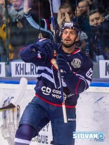 HC Slovan - HC Salavat ACT7750