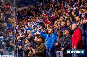 HC Slovan - HC Salavat ACT7754