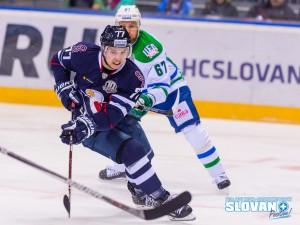 HC Slovan - HC Salavat ACT7756