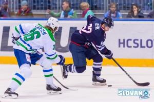 HC Slovan - HC Salavat ACT7757