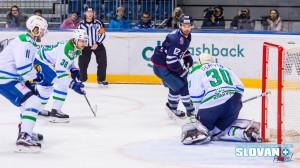 HC Slovan - HC Salavat ACT7758