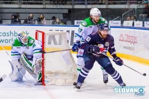 HC Slovan - HC Salavat ACT7760