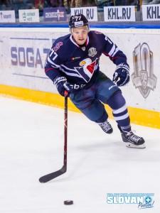 HC Slovan - HC Salavat ACT7764