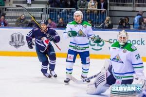 HC Slovan - HC Salavat ACT7766