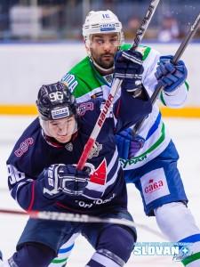 HC Slovan - HC Salavat ACT7769