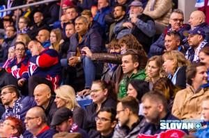 HC Slovan - HC Salavat ACT7771