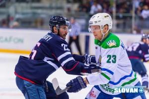 HC Slovan - HC Salavat ACT7774