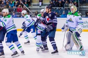 HC Slovan - HC Salavat ACT7779